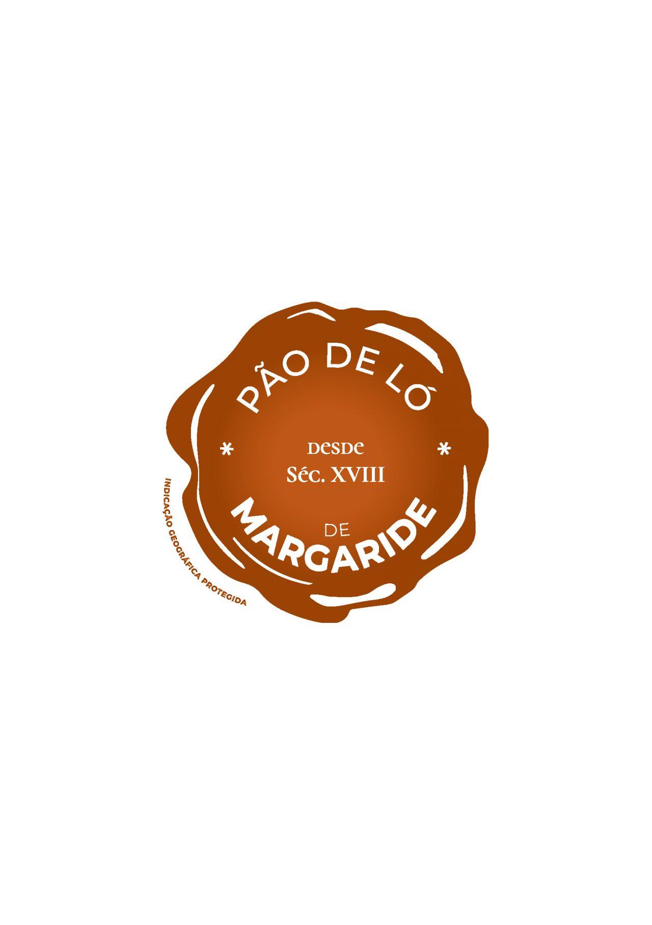 Logo Pão de Ló de Margaride