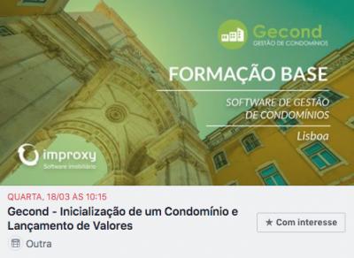 Improxy – evento