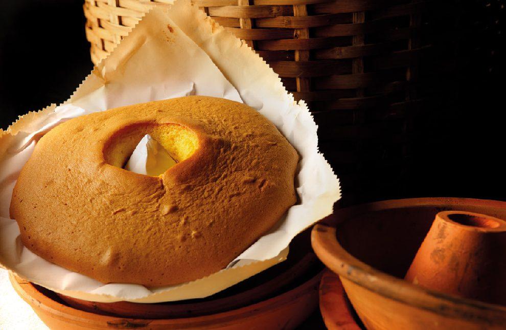 pão de ló Margaride 7