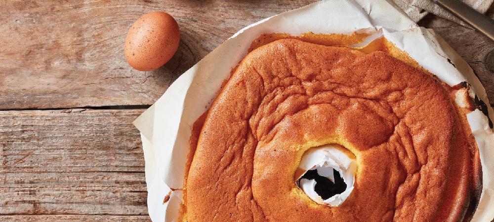 pão de ló Margaride 8
