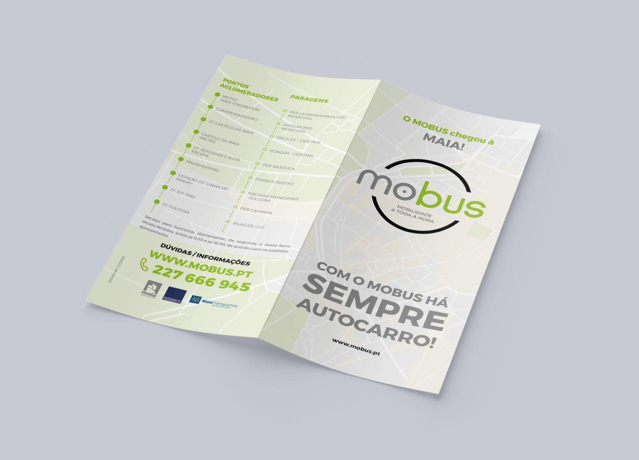 Flyer Design Mobus